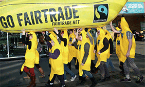 Join the Fairtrade Community